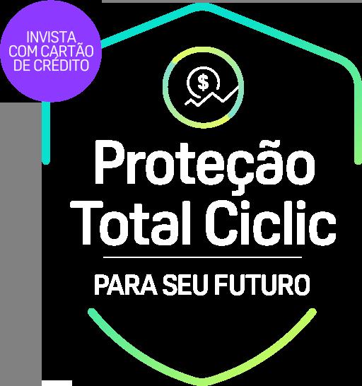 Proteção Total Ciclic