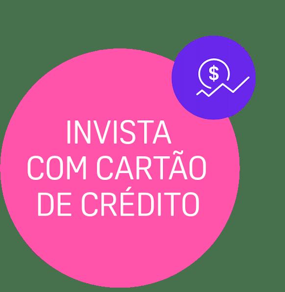 Previdência Ciclic - Invista com cartão de crédito